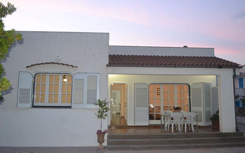 Villa Mela Leuca